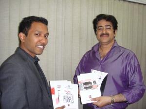 American Film Maker at Noida Film City