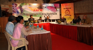 AAU Meet At Marwah Studios