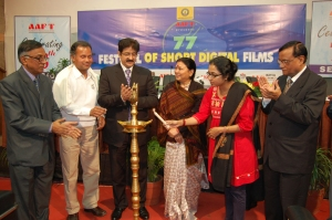 77th AAFT FESTIVAL OF SHORT DIGITAL FILMS