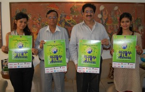 6th Global Film Festival Noida 2013