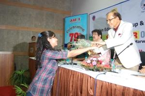 Sandeep Marwah N Beni Prasad