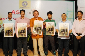 Feature Film LOST by ASC