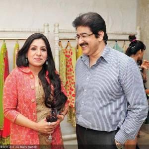 Varija Bajaj & Sandeep Marwah