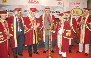 9th Convocation of ASMS
