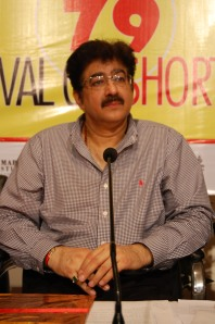 Sandeep Marwah Invited By IFFD