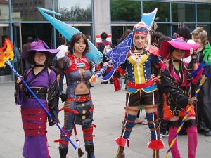 Anime Convention