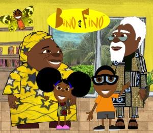 Indo Nigerian Film Association