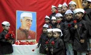 Pt. Jawaharlal Nehru Forum at GFFN