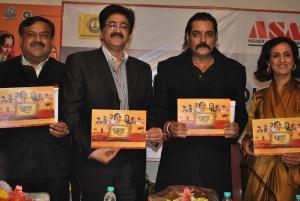 Chooda Ek Pratha Team at Marwah Studios
