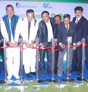 Inauguration of Dairy Industry Expo Vision 2030