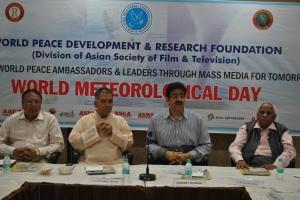 NFTC Board Meet