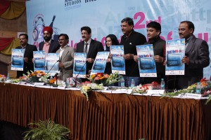 World Radio Day Celebrated at 2nd Global Festival of Journalism