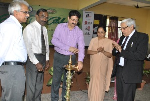 International Mother Earth Day Celebrated at Greater Noida
