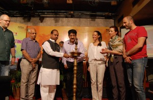 83rd Batch of AAFT Inaugurated