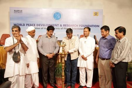 WPDRF-A Seminar on Peace