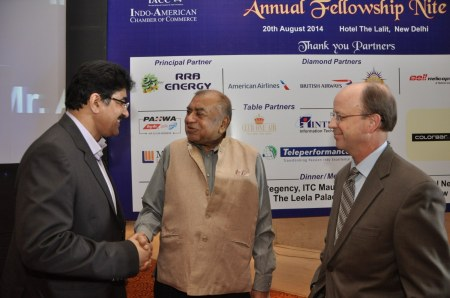 IACC Annual Fellowship Nite