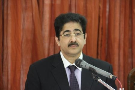 Sandeep Marwah