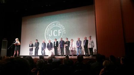 11th Miskolc International Film Festival