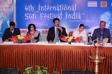 4th ISFI Inaugurated at Marwah Studios