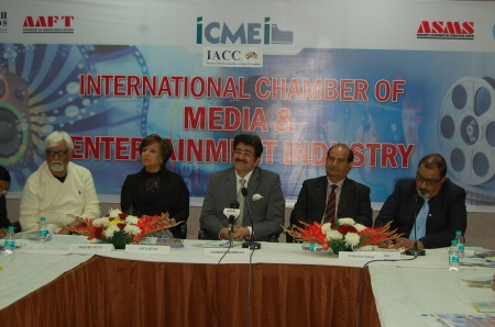 International Meet on Media by IACC