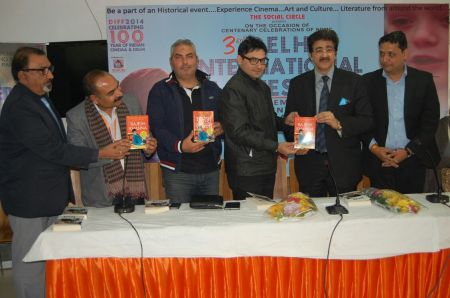 Book on Rajesh Khanna by Yaseer Usman Released