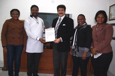 AAFT Scholarship to Cameroon