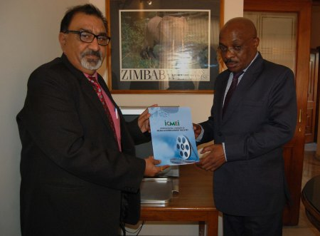 ICMEI Joins Hand With Country of Zimbabwe
