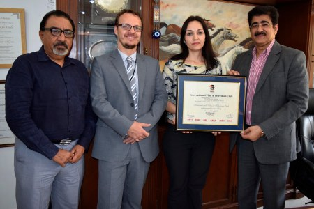 Polish Institute & ICMEI Will Work Together