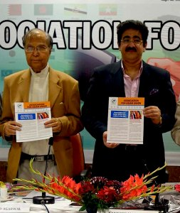 Committee on Diplomatic Corps Framed at ICMEI
