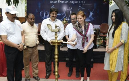 Asian Premier League Launched