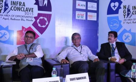 2nd NGY Infra Conclave 2015