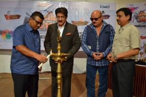 SHOWCASE 2015 by ASMS Inaugurated
