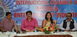 Meet of International And National Coordination Committee of ICMEI