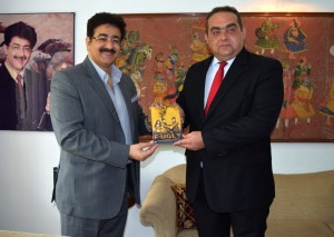ICMEI And Romania Will Work Together