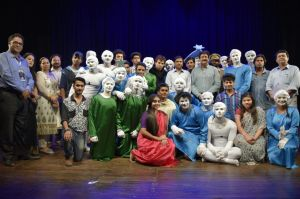 Lehar Presents Inspector Matadin Chand Par