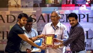 AAFT Is Proud Of Alumnus Pratham Jolly