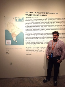 Indian Exhibition at New York Appreciated
