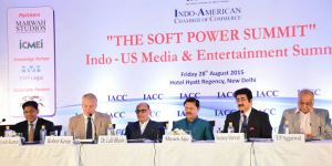 Media And Entertainment Summit