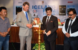 Iceland Film Festival Inaugurated