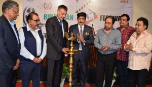 Bulgarian Film Festival at AAFT Inaugurated