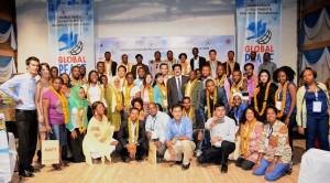 Global Peace Summit
