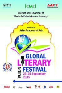 Global Literary Festival 2015