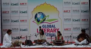 Music Recital by Bhajan Sopori at GLFN