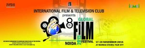 8th Global Film Festival Noida 2015