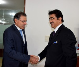 Cyprus And India Will Work For Art Promotion