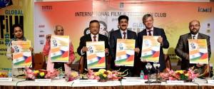 Indo Czech Republic Cultural Forum Launched