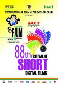 88th AAFT Festival of Short Digital Films