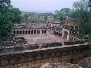 KATNI The Centre of Republic of India