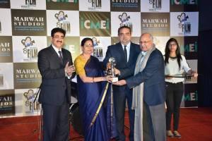 Viney Kumar Sabikhi Honored at 8th GFFN