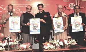 Curtain Raiser of Global Cultural Summit